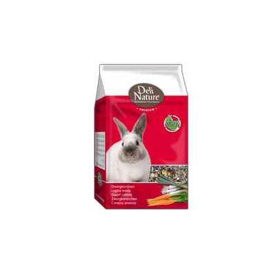 DN.Kaninchen Premium      3 kg