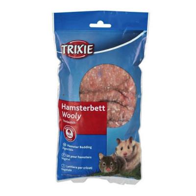 Trixie Wooly Hamsterbett,...