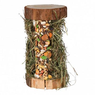 Trixie Holzturm mit...
