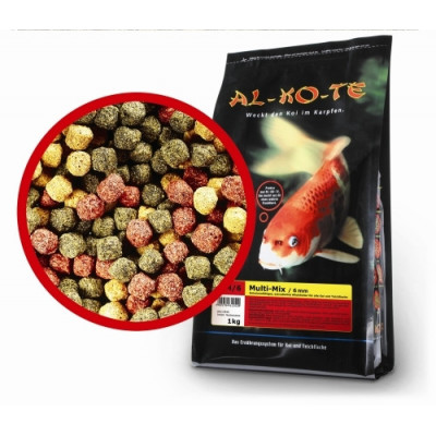 AL-KO-TE Multi-Mix 6 mm   1 kg
