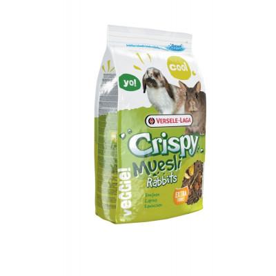 VL Crispy Müsli Rabbits...