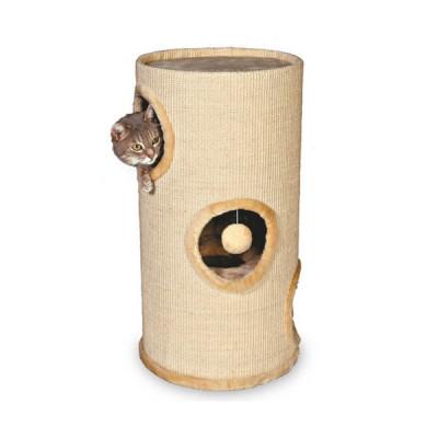Trixie Cat Tower Kratztonne...