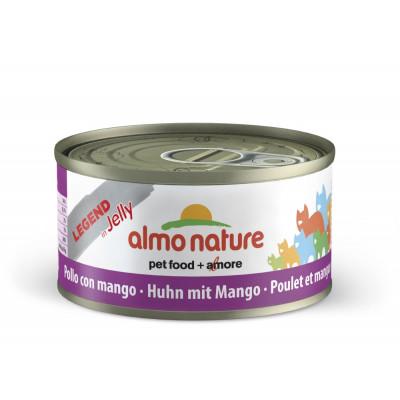 AN HFC Cat Huhn+Mango     70gD