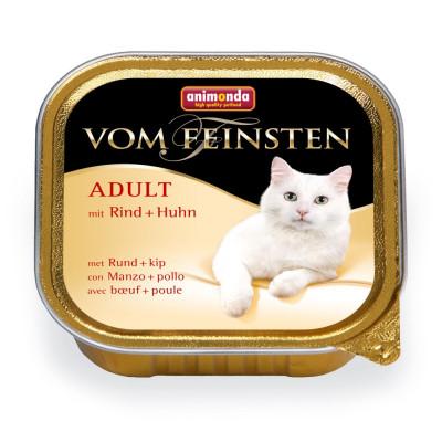 V.F. Rind+Huhn           100gS
