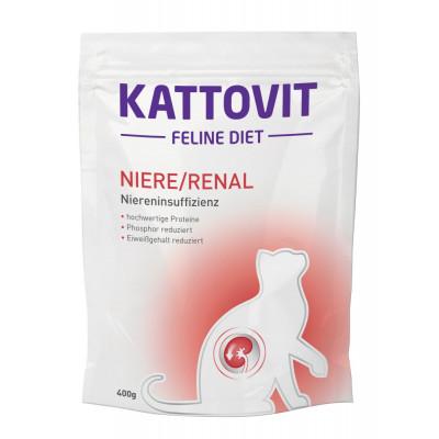Kattovit Diet Niere/Renal 400g