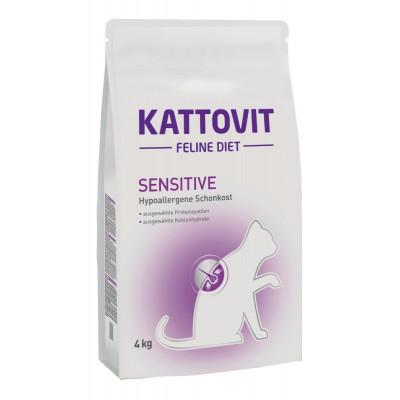 Kattovit Diet Sensitive    4kg
