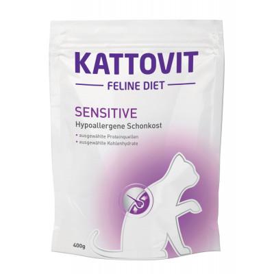 Kattovit Diet Sensitive   400g