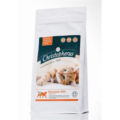 Christ. Cat Harnstein-Diät 1kg