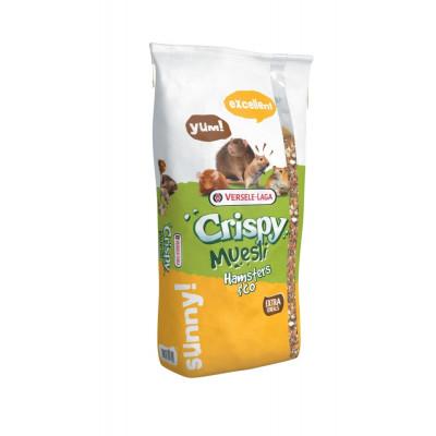 VL Crispy Müsli Hamsters...