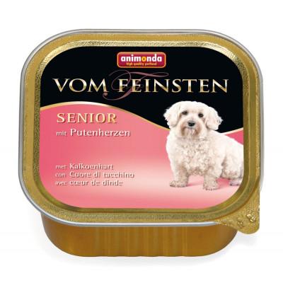 V.F. Senior Putenherz  150 g S
