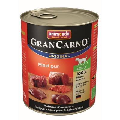 Carno Adult Rindfleisch 800g D