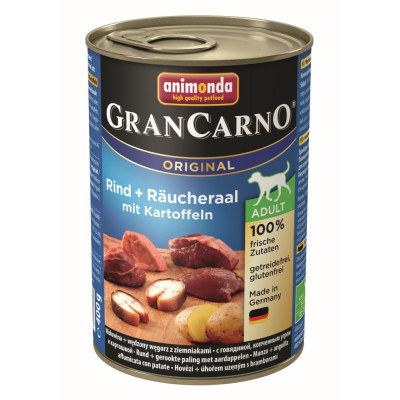 GranCarno Ri-Aal-Kartoff 400gD