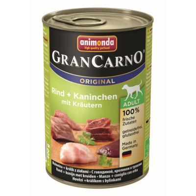 GranCarno Ri-Kanin-Kräut 400gD