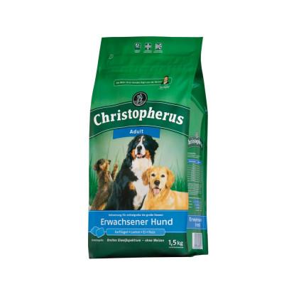 Christopherus Adult     1,5 kg