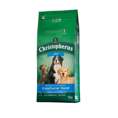 Christopherus Adult      12 kg