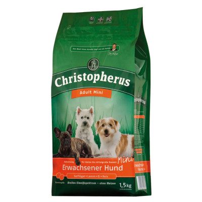 Christopherus Adult MINI 1,5kg