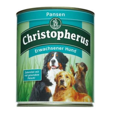 Christopherus Pansen     800gD