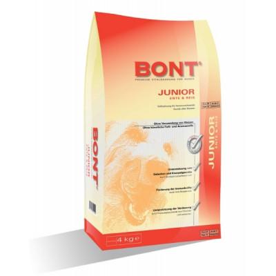 Bont Junior Ente-Reis    15 kg