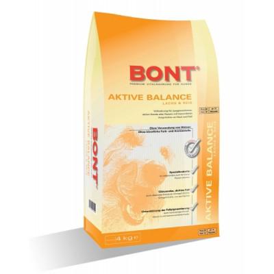 Bont Act.Balance Lachs-R. 4 kg