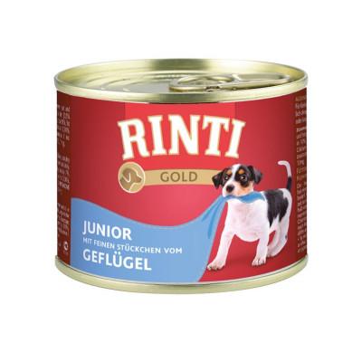 Rinti Gold JUNIOR Geflüg.185gD