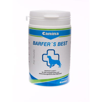 Barfer´s Best 180g