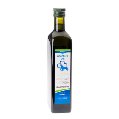 Barfer´s Oil 500ml