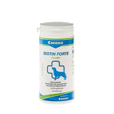 Biotin Forte Pulver 200g