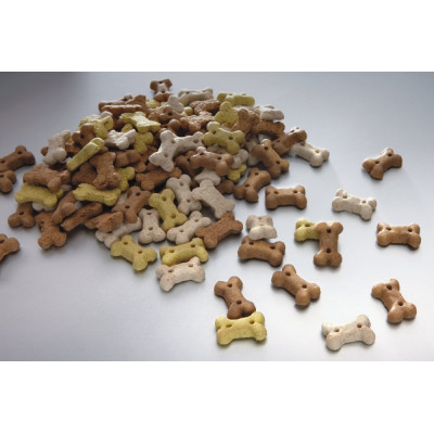 Mera Dog Puppy KnochenMix 10kg
