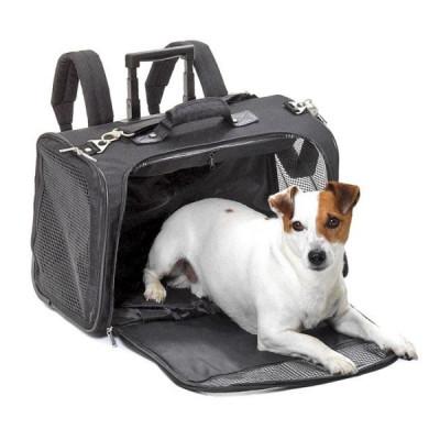 Karlie Transporttasche und...