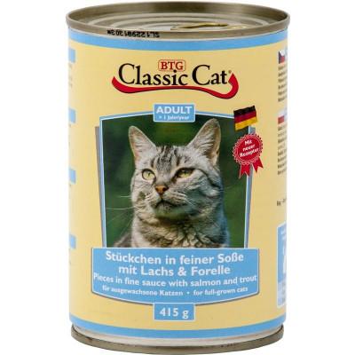 Class.Cat Soße...