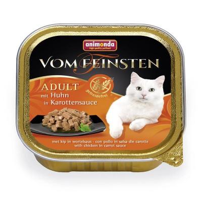 V.F. Pute-Tomatensauce   100gS