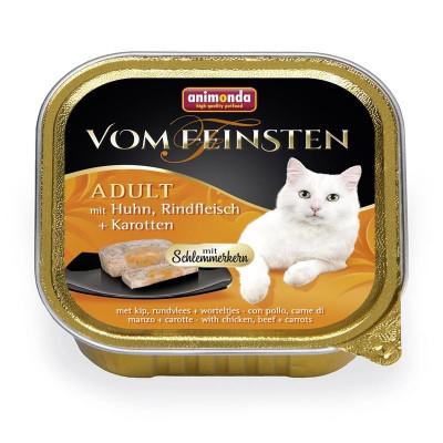 V.F. Schlemm.Huhn+Rind   100gS