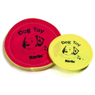 Karlie Nylon-Frisbee -...