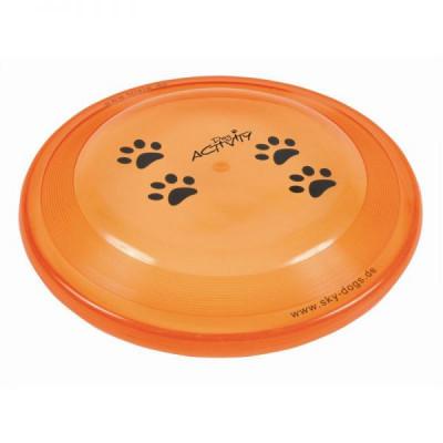 Trixie Dog Disc Frisbee...