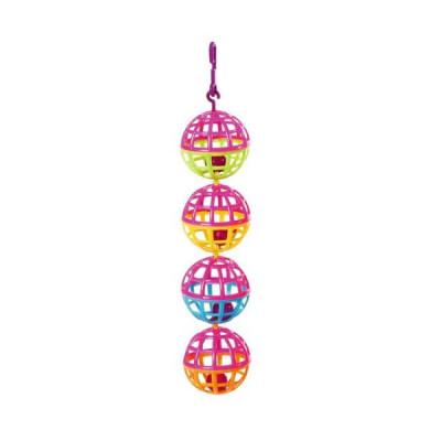 Karlie Ballkette aus 4 Bällen