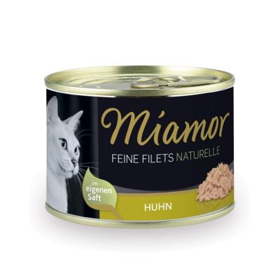 Miam.FF Naturelle Huhn   156gD
