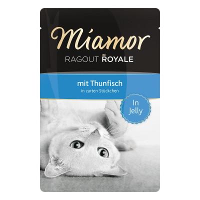 Miamor RagRoy Jelly Thun 100gP