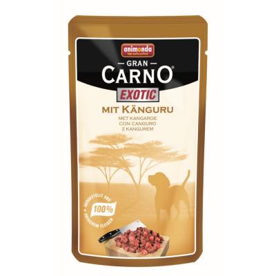 GranCarno Exotic Känguru 125gP