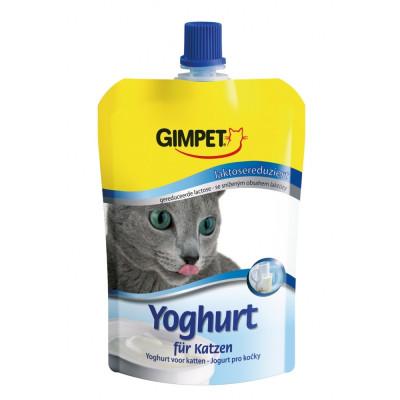 Gimpet Yoghurt f.Katzen  150 g