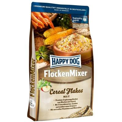 HD Flocken Mixer          3 kg