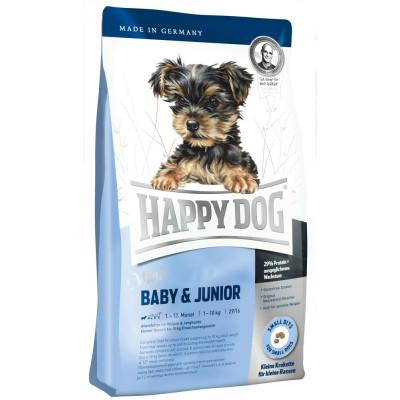 HD Sup. Mini Baby+Junior   4kg