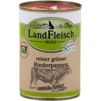 Landfl. Wolf Pansen      400gD