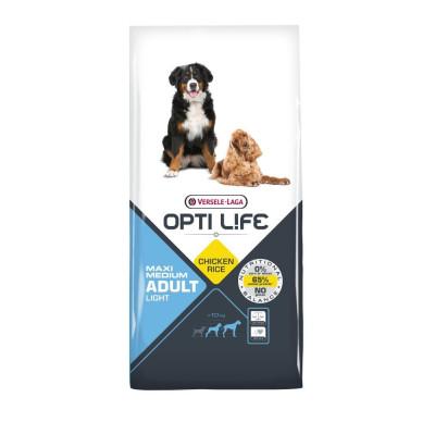 Opti Life Light Med/Maxi12,5kg