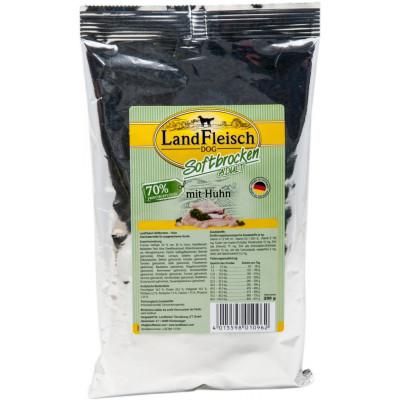 Landfl. Softbrocken Huhn  200g