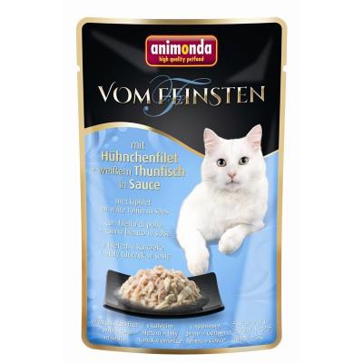 V.F. Hühnchenfilet+Thun   50gP
