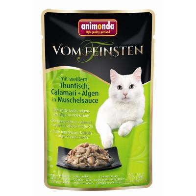 V.F. Thunfisch+Calamari   50gP