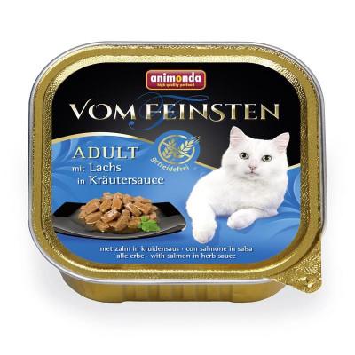 V.F. Lachs-Kräutersauce  100gS