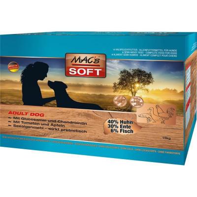 Macs Soft Grain Free      15kg