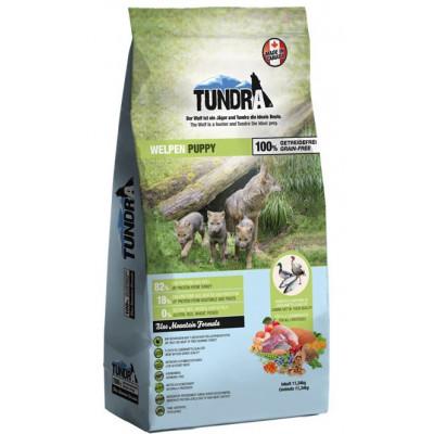 Tundra Puppy              750g