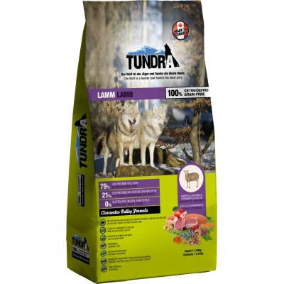 Tundra Lamm               750g